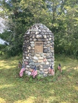 Jefferson, Maine: All Wars Monument