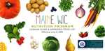 2016 Maine WIC Nutrition Program Cashier Guide and Approved Food List by Department of Health and Human Services
