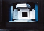 Charles Kading's Design of the Set of The Marriage of Figaro by University of Southern Maine Department of Theatre