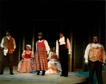The Marriage of Figaro 2 by University of Southern Maine Department of Theatre