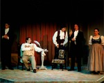 The Marriage of Figaro 3 by University of Southern Maine Department of Theatre