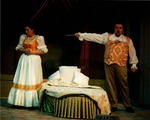 The Marriage of Figaro 4 by University of Southern Maine Department of Theatre