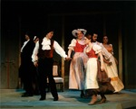 The Marriage of Figaro 5 by University of Southern Maine Department of Theatre