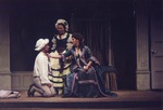 The Marriage of Figaro 7 by University of Southern Maine