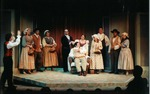 The Marriage of Figaro 14 by University of Southern Maine