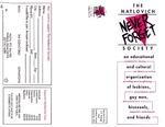 Matlovich Society (Winter 1996)