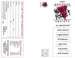 Matlovich Society (Summer 1997)