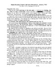 Maine Bisexual People's Network Newsletter (01/1992) by BobBi Keppel