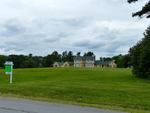 Maine Chance Farm, Main House from Castle Road by Jeanne Curran-Sarto