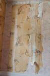 The Maine Chance Farm Renovation - Elizabeth Arden's Bathroom Wallpaper by Marina Douglas