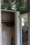 The Maine Chance Farm Renovation - Elizabeth Arden's Closet by Marina Douglas