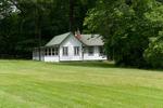 The Maine Chance Farm Renovation - Gardener's Cottage by Marina Douglas