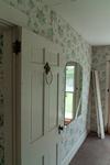 The Maine Chance Farm Renovation - Elizabeth Arden's Bedroom by Marina Douglas