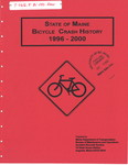 1996-2000 State of Maine Bicycle Crash History by Maine Department of Transportation