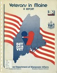 Veterans in Maine - A Report