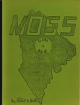 Moss: Flora of Maine
