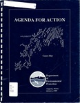 Agenda For Action - Casco Bay by Department of Environmental Protection