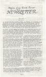 Maine Gay Task Force Newsletter, Vol.1, No.04 (December 1974)