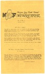 Maine Gay Task Force Newsletter, Vol.3, No.01 (January 1976)