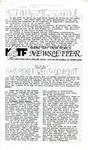 Maine Gay Task Force Newsletter, Vol. 2, No. 6 (July, 1975)