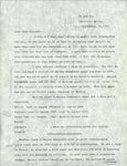 Letter from Laurette Provancher to Charlotte Michaud 09/29/1979 by Laurette Provancher