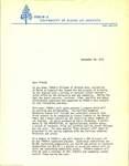 UMA Forum-A Membership Letter