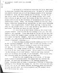 Androscoggin County Historical Society, Letter