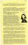 Maine Lesbian Feminist Newsletter 06/1982 by Maine Lesbian Feminist