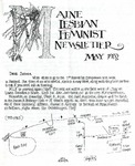 Maine Lesbian Feminist Newsletter 05/1983