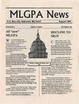 MLGPA News (August 1996)