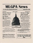 MLGPA News (September 1996)