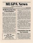 MLGPA News (December 1996)