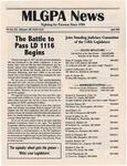 MLGPA News (April 1997)