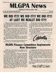 MLGPA News (May 1997)