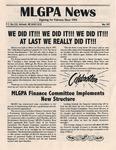 MLGPA News (May 1997)