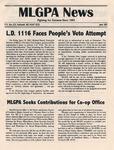 MLGPA News (June 1997)