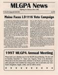 MLGPA News (July 1997)