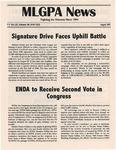 MLGPA News (August 1997)