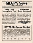 MLGPA News (September 1997)