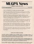 MLGPA News (November 1997)