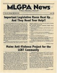 MLGPA News (June 1998)