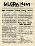 MLGPA News (July 1998)