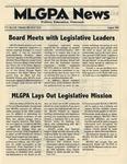 MLGPA News (August 1998)