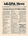 MLGPA News (October 1998)