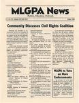 MLGPA News (October 1998)