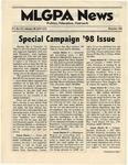 MLGPA News (November 1998)