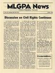 MLGPA News (January 1999)