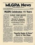 MLGPA News (February 1999) by Betsy Smith