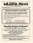 MLGPA News (April 1999)