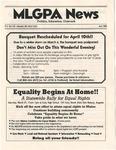 MLGPA News (April 1999) by Betsy Smith